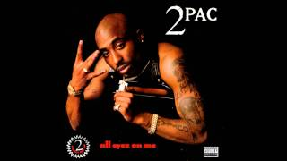 2Pac - Holla At Me (1996) (Death Row Records)