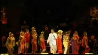 "Chess (London) - ""Bangkok"" / ""One Night In Bangkok"" (Adam Pascal) [Lyrics in description!]"