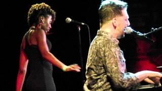 """Jon B. Sings """"I Do {Watcha Say Boo?} LiVe in NyC 2012"""