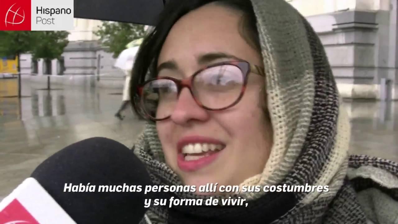 12 de octubre: ¿Descubrimiento o encuentro de pueblos? Madrileños opinan