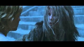 Silent Hill - Pyramid Head , ecena de pyramid head en español latino de terror en silent hill 2006