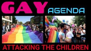 EXPOSED: THE GAY AGENDA (ILLUMINATI PLAN OF KURUPTION)
