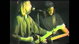 Toad The Wet Sprocket- One Wind Blows (Live-1988)