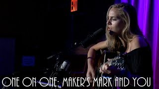 Cellar Sessions: Lauren Jenkins   Maker's Mark And You May 2nd, 2019 City Winery New York