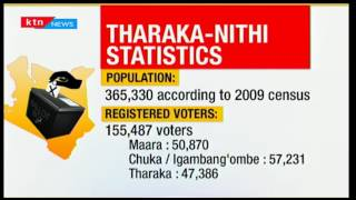 Tharaka-Nithi residents now want to
