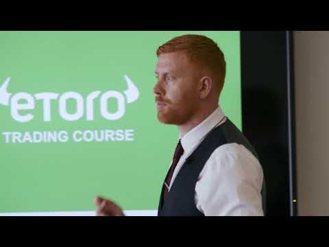 eToro's Learn to Trade Course - YouTube