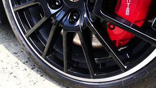 2017 Porsche Panamera GTS in Depth Review