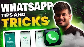 WhatsApp Tips and Tricks 🤯| August 2021