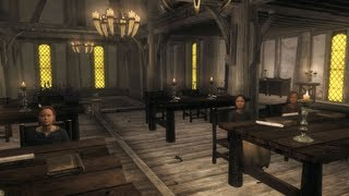 Skyrim Mod of the Day - Episode 157: School of Knowledge and Youth