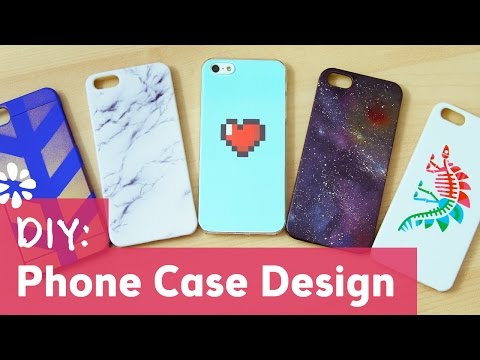 mp4 Design Your Own Case, download Design Your Own Case video klip Design Your Own Case