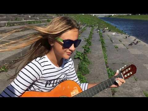 Песня поздравляю и желаю счастья мира и добра