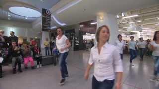 preview picture of video 'Flashmob E.Leclerc Tarbes L'Ormeau'