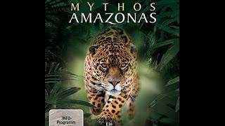Мифы Амазонки. Триумф жизни