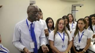 """PROYECTO """"CONSERVACIÓN Y DIGITALIZACION"""" BIBLIOTECA NACIONAL DE PANAMÁ / FROST S.A"""