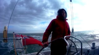 Harwich - Dover | day 1 summer 2016 | Sailing the UK