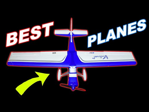 BEST RC PLANES of 2020 - TheRcSaylors
