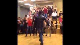 Чеченский Концерт Москве Ловзар 2014..