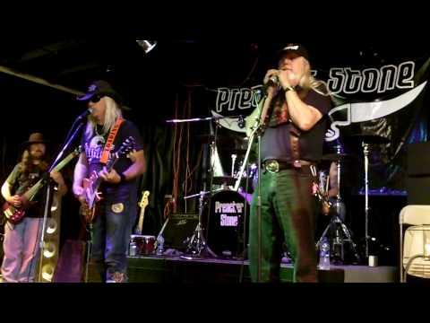 Jam-A-Que 2010: Folsom Prison Blues