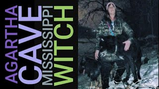 Agartha Cave & Mississippi Witch Hunt with My Pack