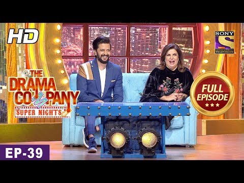 The Drama Company - Episode 39 - Full Episode - 9th December, 2017