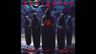 Testament - Love to Hate