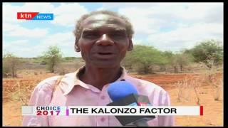 Choice 2017: The Kalonzo factor - 23/3/2017 [Part 2]