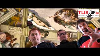 Video Relácia Bawagan s Goldou, s Démou a s Cainem /Znouzectnost/ 7. 3
