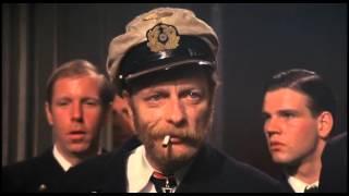 Das Boot / Подводная лодка (1981) оригинальная полная версия