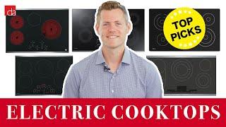 Electric Cooktop - Top 5 Best Models