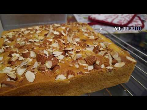 RESEP BOLU PISANG DAN TIPS ANTI GAGAL - BANANA POUND CAKE RECIPE