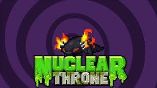 Funky Salamander hits the Wasteland - Nuclear Throne Together [VAGABONDS MOD]
