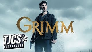 Grimm Spinoff Show In Development At NBC