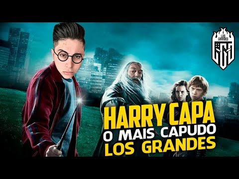 🔥 FREE FIRE - AO VIVO 🔥 SOU O MAIS CAPUDO DA LOS GRANDES ? HARRY CAPA 🔥 #320K 🔥 LIVE ON 🔥