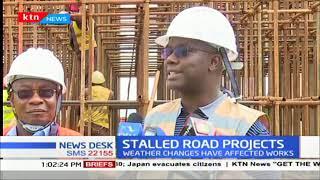 Eldoret motorists to endure traffic for months as compensation delays hit KeNHA