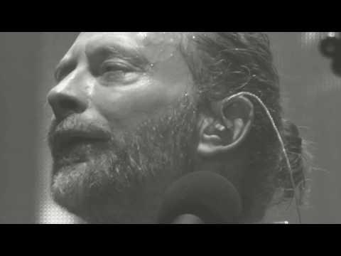 RADIOHEAD - Subterranean Homesick Alien - Live Atlanta 2017