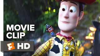 Toy Story 4 Movie Clip   Giggle McDimples (2019) | Movieclips Coming Soon