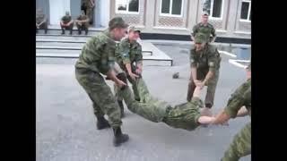 Топ 10 Приколов в Армии.