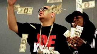 Lil Wayne ft Fat Joe - Make it Rain ( with lyrics)