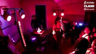 IAMDDB Live At Metropolis Studios, London