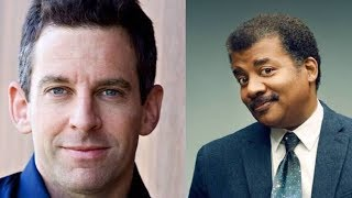 Neil deGrasse Tyson: Who Was The Smartest Person In History? | With Sam Harris