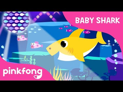 Baby Shark EDM 2018 | Baby Shark | Pinkfong Songs For Children - Pinkfong! Kids' Songs & Stories