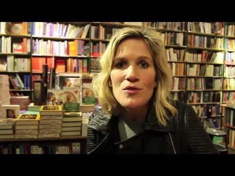 WebTV host Lilou Mace shares her story