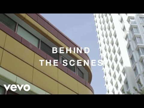 The Chemical Brothers - Go (Behind the Scenes)