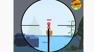 Pocket Sniper! - All Levels