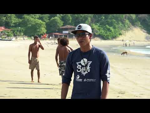 Selección de Surf listo para ganar medalla de oro JCA