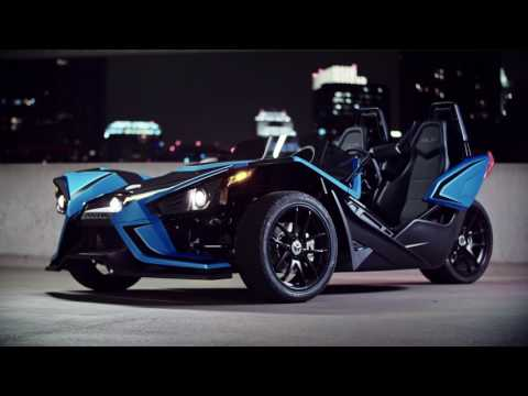 2018 Slingshot Slingshot SLR in Waynesville, North Carolina - Video 1