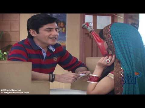"Download Making of &TV Comedy Serial ""Bhabi Ji Ghar Par Hai"" | Episode Mishra Ji Ki Pitayi HD Mp4 3GP Video and MP3"