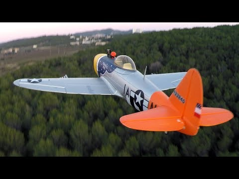 fpv-close-formation-flight-from-takeoff-to-landing-drone-with-rc-p47d-thunderbolt