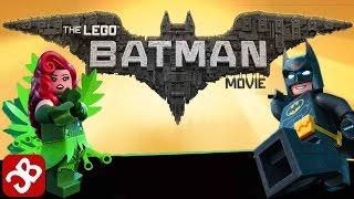 LEGO Batman Movie Game  - BATMAN Walkthrough part 1 - iOS/Android
