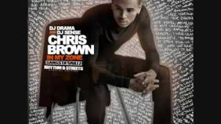 Chris Brown - Medusa (In my Zone)